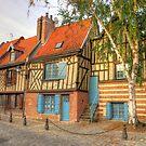 Amiens by Hans Kool