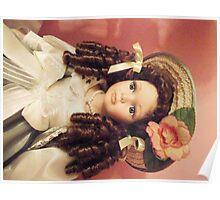 Rosemary - China Doll Poster