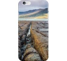 Tessellated Pavement iPhone Case/Skin