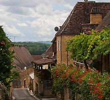 Domme France by Elaine123