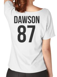 Dawson 87 Women's Relaxed Fit T-Shirt