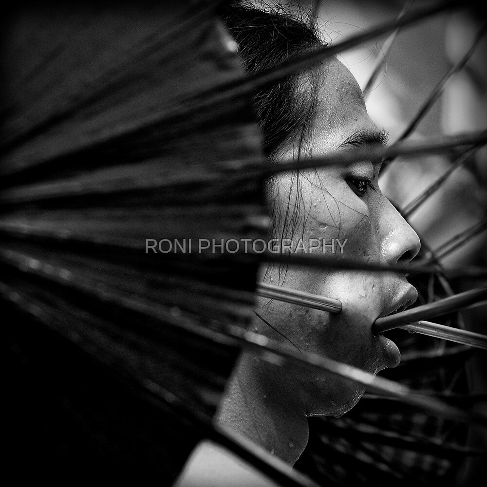 The Tatung #2 by RONI PHOTOGRAPHY