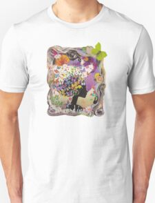 Spiritual Inspirational Extraordinary Encouragement Unisex T-Shirt