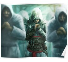 Altair of Assassin's Creed Poster