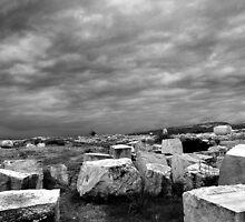 Cyprus bw1 by vetrolov