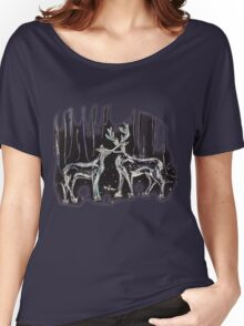 Open at the Close Women's Relaxed Fit T-Shirt