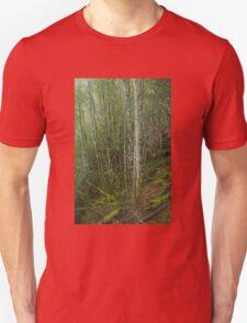 The beauty of the rainforest Unisex T-Shirt