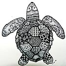 Turtle by SESE