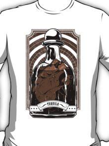 Bleeding Heart Tequila T-Shirt