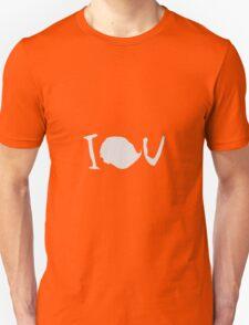 IOU - Sherlock  T-Shirt