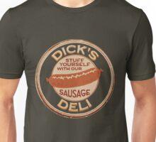 Sausage Unisex T-Shirt