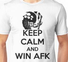 AFK WIN Unisex T-Shirt