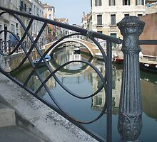 Venice by Pigglepum