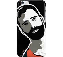 gay bear  iPhone Case/Skin