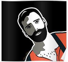 gay bear  Poster