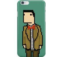 Ludewig E. Blob iPhone Case/Skin