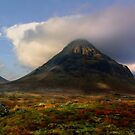Glen Coe  by Bootkneck