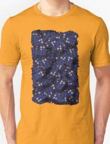 Tardises T-Shirt