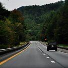 Interstate 77 by SamTheCowdog