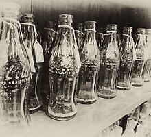 Coca-Cola by Cindy Mikulski