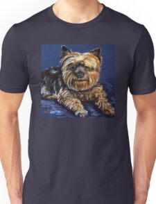 Yorkshire Terrier Unisex T-Shirt