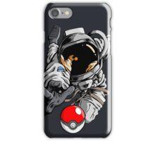 Gotta' Reach Em' All iPhone Case/Skin