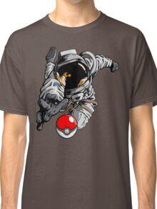 Gotta' Reach Em' All Classic T-Shirt