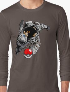 Gotta' Reach Em' All T-Shirt