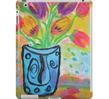 More Than You Know iPad Case/Skin
