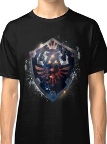 Shield the Legend Of Zelda Classic T-Shirt