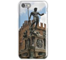 Postcard from Bologna iPhone Case/Skin