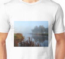 Foggy Reflections Unisex T-Shirt