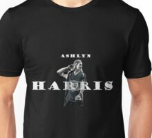 Ashlyn Harris Unisex T-Shirt