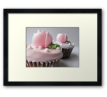 from me to you.... Framed Print