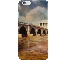 Leading To Lincoln iPhone Case/Skin