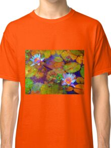 Secret Garden VI Classic T-Shirt