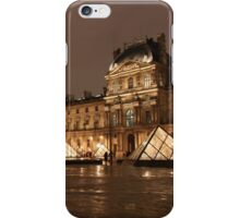 Pyramid du Louvre 3 iPhone Case/Skin
