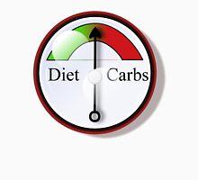 Diet carb dial Unisex T-Shirt