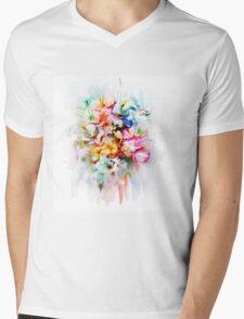 garden summer flowers T-Shirt