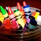 Crayons 1 by lendale