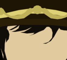 TWD - Carl Grimes Sticker