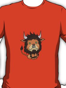 Tan Feral Druid T-Shirt