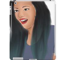Jade Thirlwall iPad Case/Skin