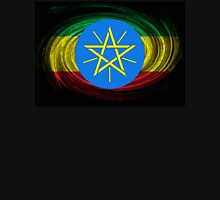Ethiopia Twirl Unisex T-Shirt