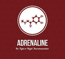 Neurotransmitter Series: Adrenaline by Compound Interest