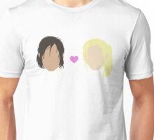 TWD - Bethyl  Unisex T-Shirt