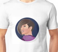 Frankie Bridge Unisex T-Shirt