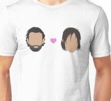 TWD - Rickyl Unisex T-Shirt