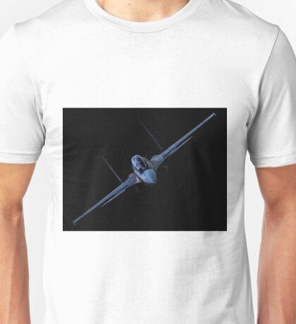 Sukhoi SU-30 Flanker Unisex T-Shirt