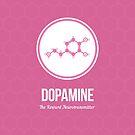 Neurotransmitter Series: Dopamine by Compound Interest